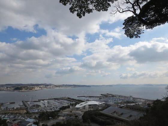 江ノ島 景色