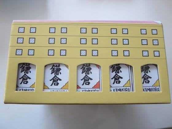 江ノ電もなか 箱2