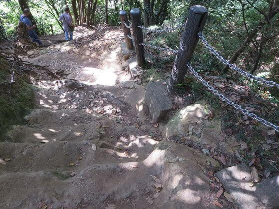 大仏ハイキングコース9
