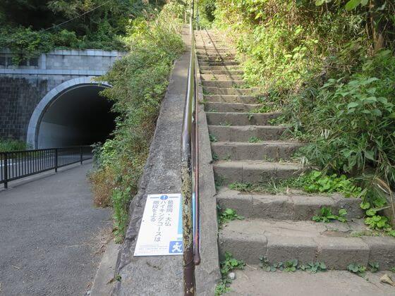 鎌倉 県道32号線