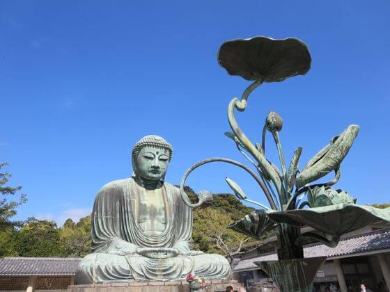 鎌倉大仏1