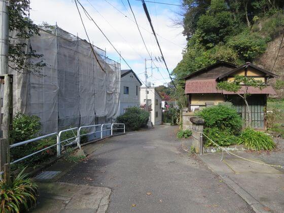 衣張山ハイキングコース18