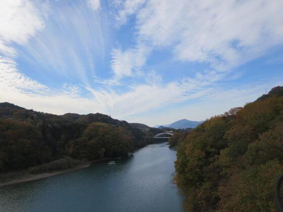 日連大橋 景色