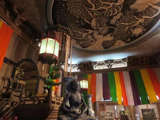 建長寺 法殿