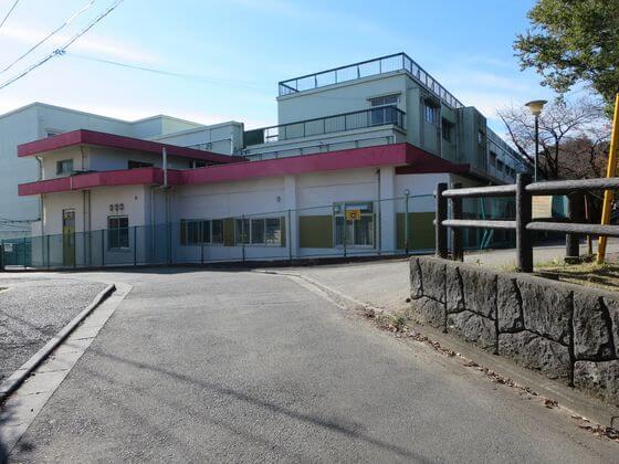 長津田小学校