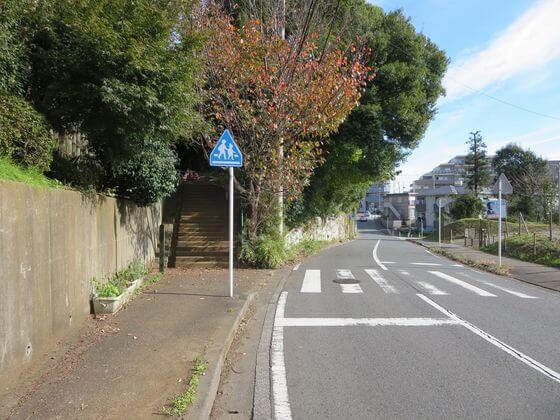 町田フットパス 長津田 すずかけ台6