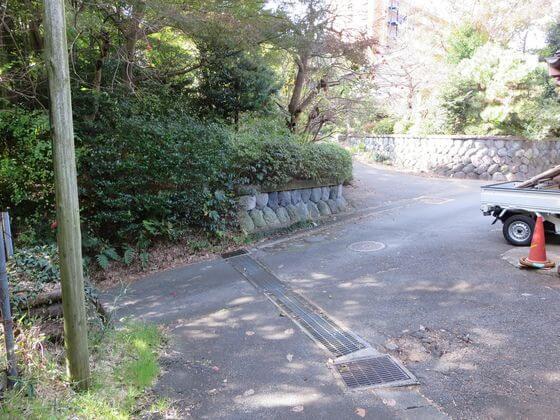 町田フットパス 長津田 すずかけ台16