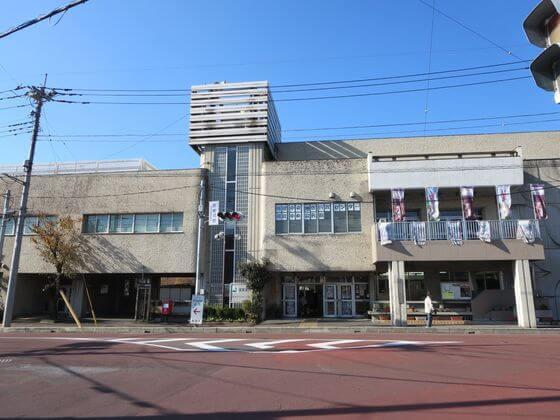 飯能市中央公民館