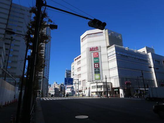 目黒駅 アトレ