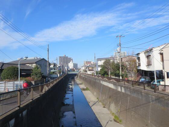 鶴林橋 景色