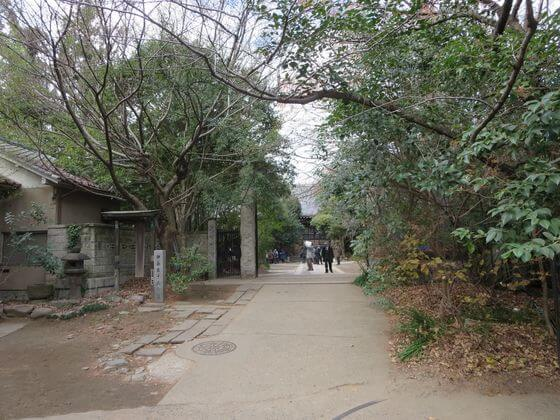 亀戸七福神 普門院