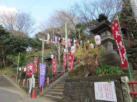 藤沢 諏訪神社