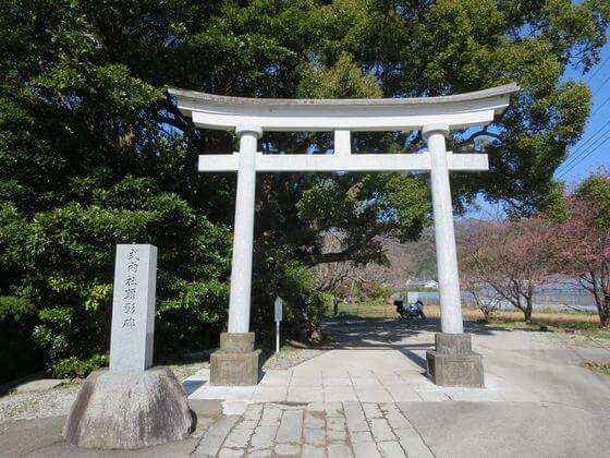 河津来宮神社