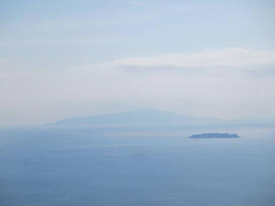 幕山 大島