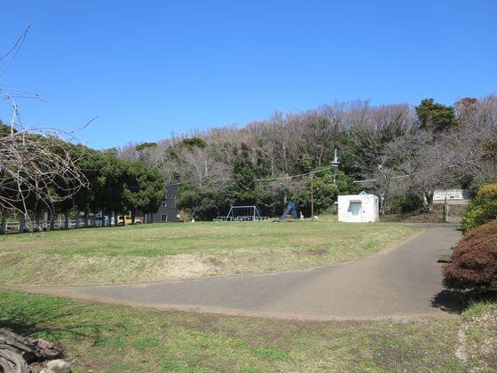 高田保公園2