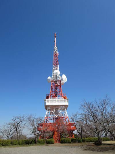 平塚テレビ塔