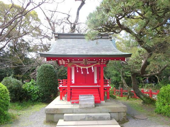 三嶋大社 厳島神社