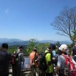 高尾山の稲荷山コースを登山してみた!きつい?時間と距離は?