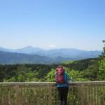 高尾山から景信山まで登山してみた!距離は?時間は?