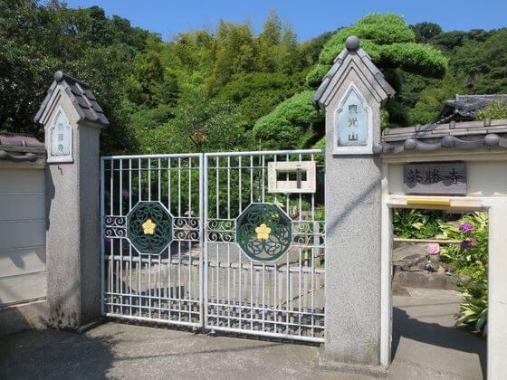 鎌倉 英勝寺