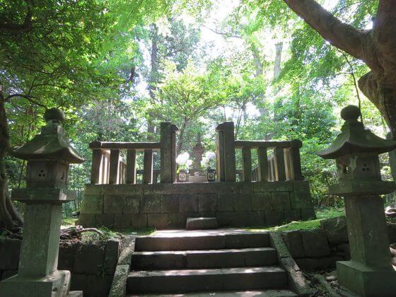 鎌倉 日野俊基の墓