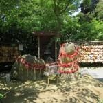鎌倉・葛原岡神社の御朱印 とご利益は?