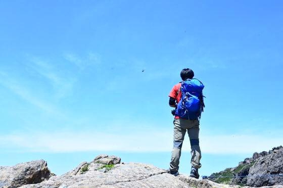 登山 持ち物