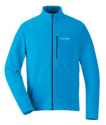 登山 フリースジャケット