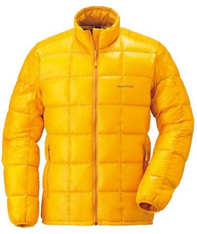 登山 ジャケット