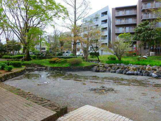 白滝公園 三島