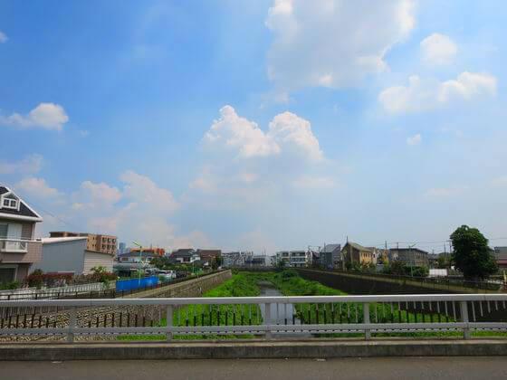 世田谷 町田橋