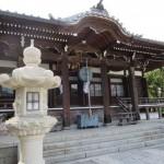 鎌倉・本覚寺の御朱印とご利益は?