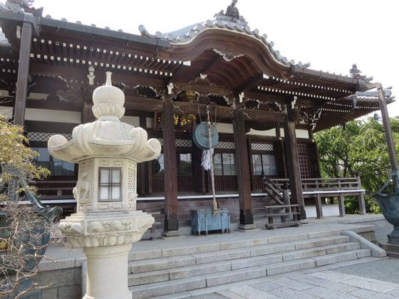 鎌倉・本覚寺の御朱印とご利益は...