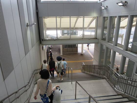 相武台前駅 北口