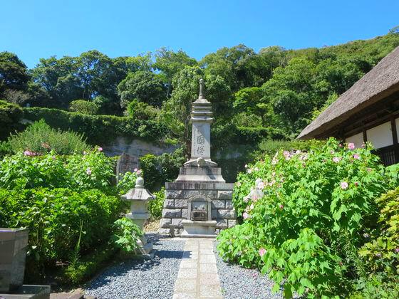 円覚寺 護国塔