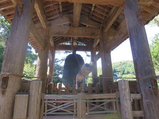 円覚寺 梵鐘