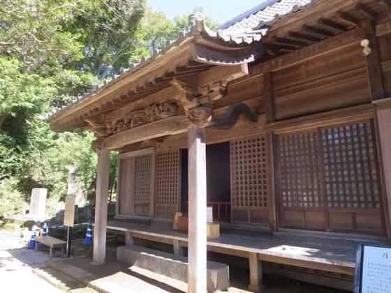 円覚寺 弁天堂