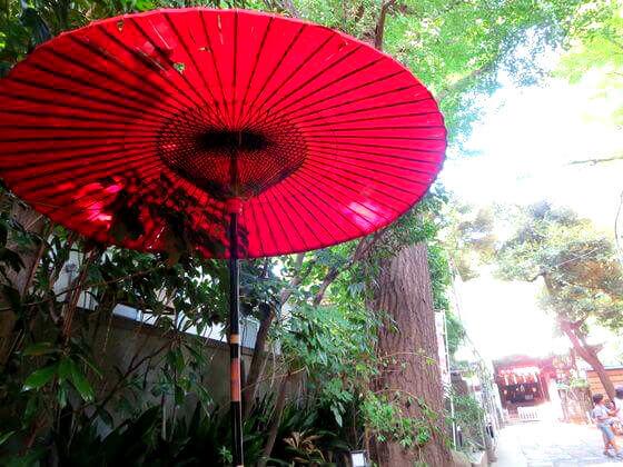 東京福めぐり 戸越八幡神社