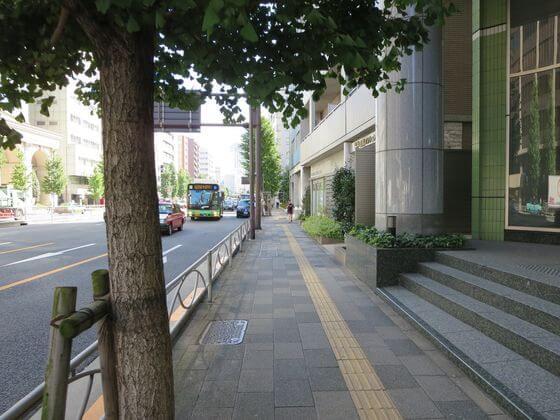 泉岳寺 第一京浜