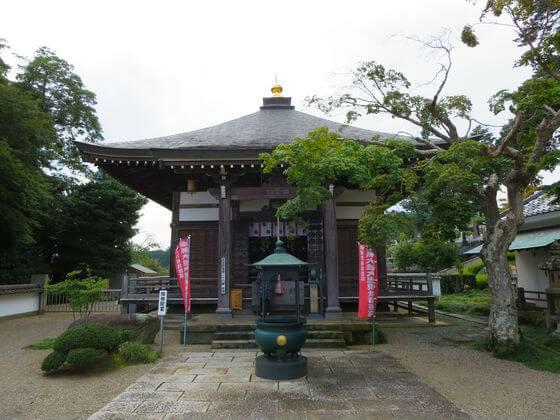 聖天院 阿弥陀堂