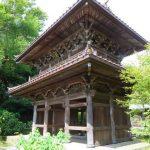 英勝寺の御朱印(鎌倉で唯一の尼寺)