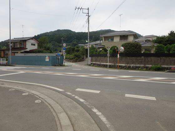 県道15号線
