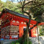 鎌倉・荏柄天神社の御朱印とご利益は?受験生は必見!