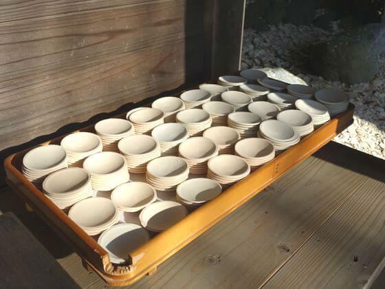 鎌倉宮 厄割り石