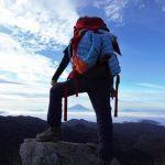 日本で標高の高い山ベスト10 <ランキング順位>