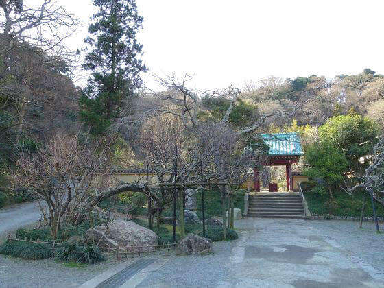 光則寺 鎌倉