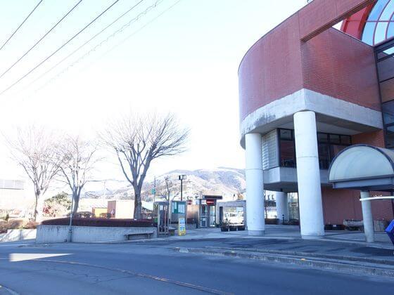 横瀬町役場