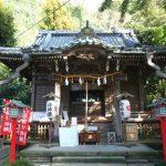 鎌倉・八雲神社の御朱印とご利益・パワースポットは?