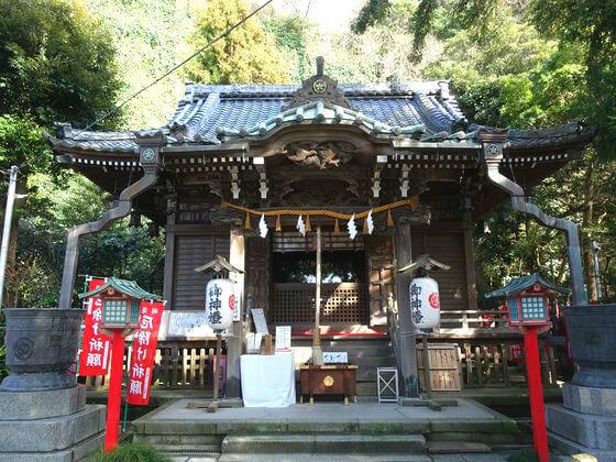 八雲神社 鎌倉