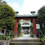 鎌倉・常栄寺(ぼたもち寺)の御朱印と御首題
